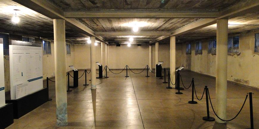 Declaració de suport a la candidatura del Museo Sitio de Memoria ESMA a la Llista de Patrimoni Mundial de la UNESCO
