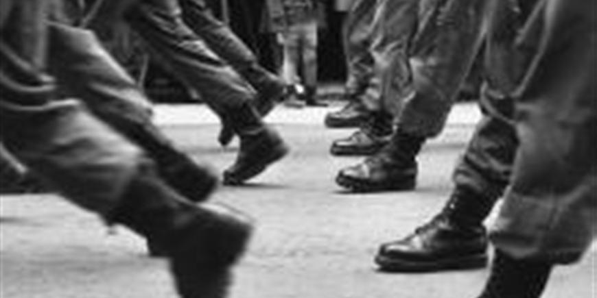 IV Col·loqui internacional sobre violència política al segle XX