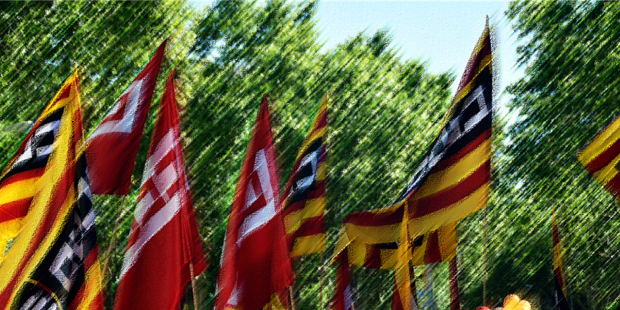 Manifest del Seminari Salvador Seguí de CCOO de Catalunya davant la celebració de l'Onze de Setembre