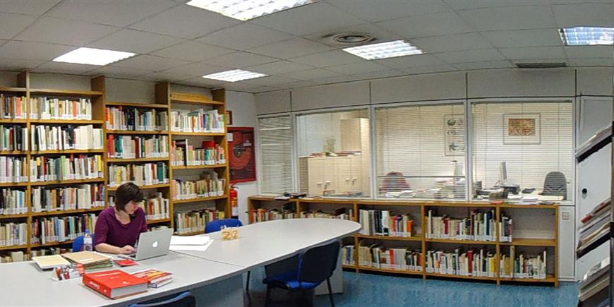 Butlletí de les Biblioteques de CCOO de Catalunya