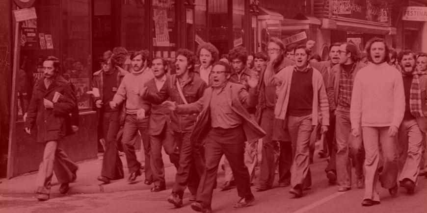 Estrena del documental 'I la lluita continua. Del camp a la construcció de Catalunya'