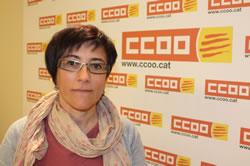 Alba Garcia Sánchez