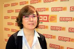 Montse Delgado