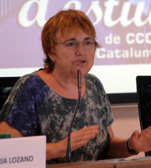 Escola d'Estiu de CCOO de Catalunya
