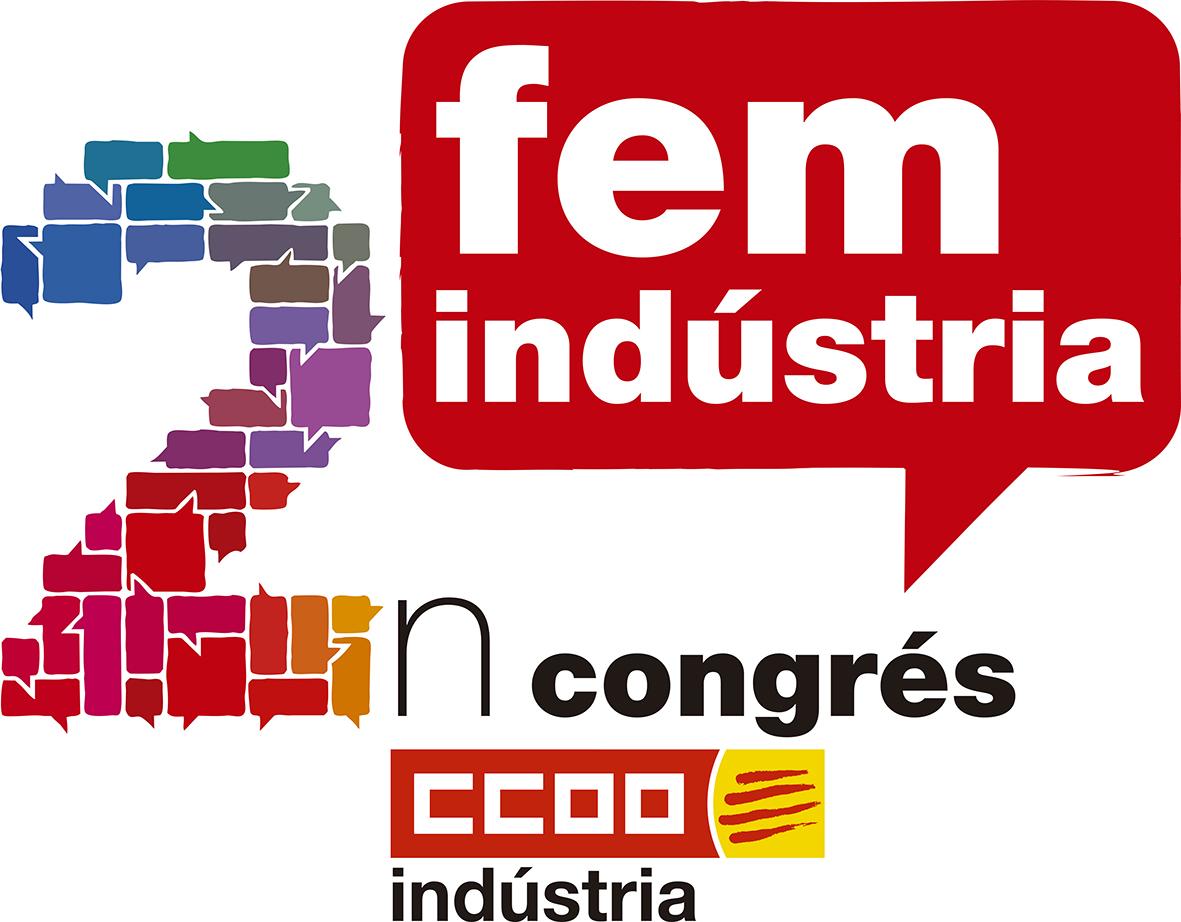 2n Congrés de la Federació d'Indústria de CCOO de Catalunya