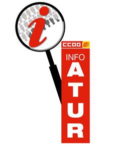Punts d'Informació per a aturats, de CCOO de Catalunya