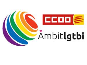 Àmbit LGTBI de CCOO de Catalunya