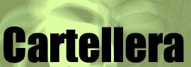 Cartellera cultural