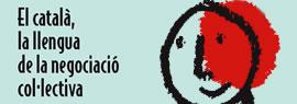 El català, la llengua de la negociació col·lectiva