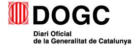 Diari Oficial de la Generalitat de Catalunya