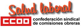 Salud laboral en CCOO de España