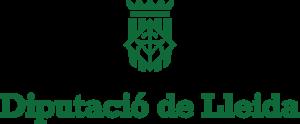 Logotip de la Diputació de Lleida