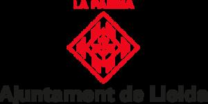 Logotip de La Paeria. Ajuntament de Lleida