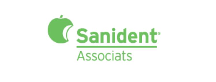 Logo Sanident Web