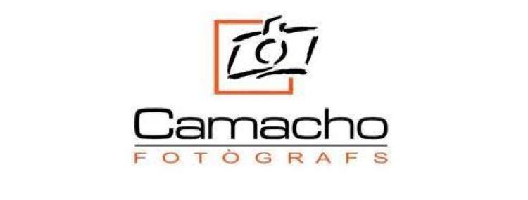 Logo Camachofotografs Web