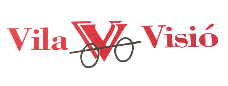 Logo Vila Visio Web