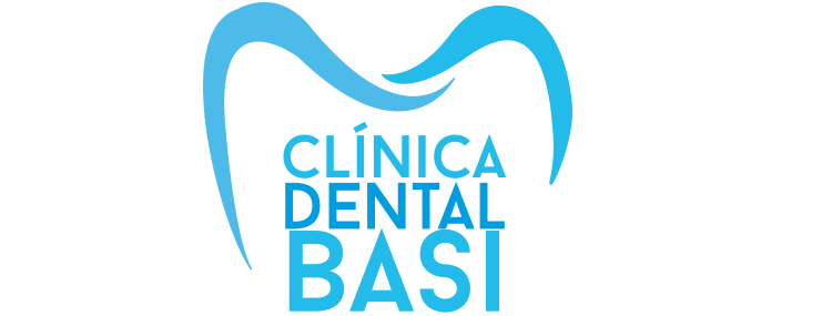 Logo Clinica Dental Basi Web