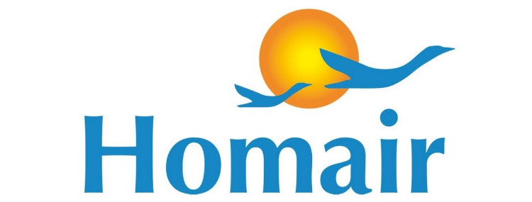 Logo Homair Campings