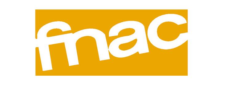 Logo Fnac Web