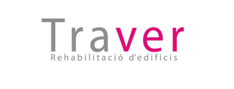 Logo Traver Web