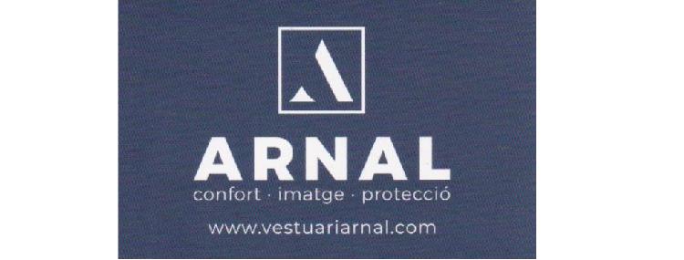 Logo Vestuari Arnal Web