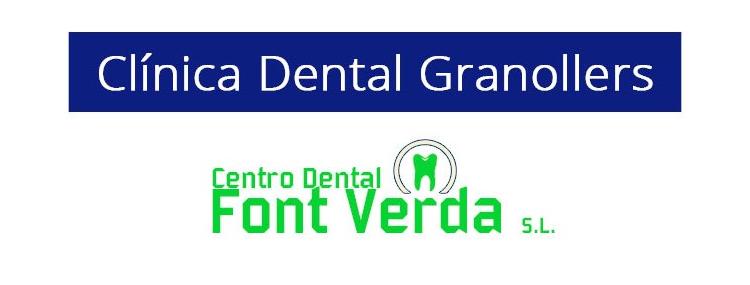 Centre Dental Fontverda Web