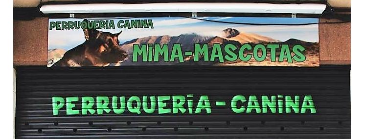 Imatge Mima Mascotas Web