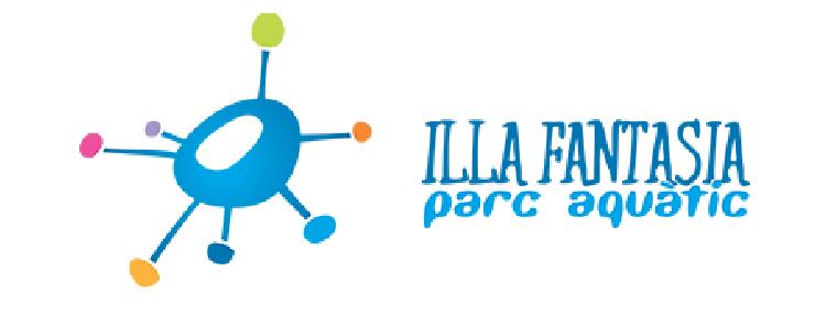 Logo Illa Fantasia Web