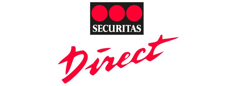 Logo Securitas Direct Web