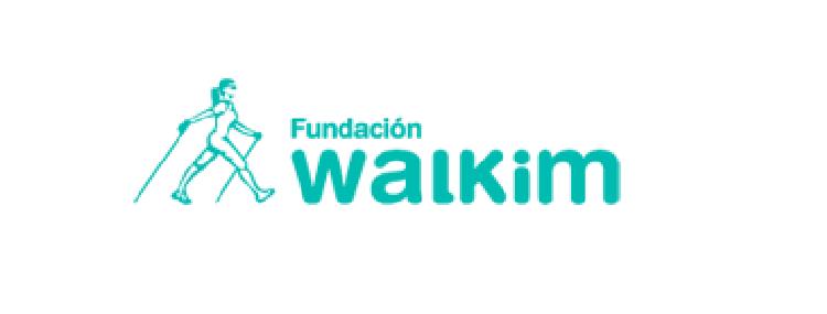 Logo Fundacio Walkim Web