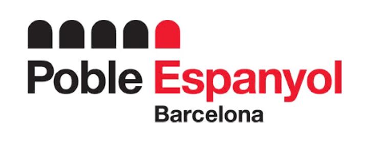 Logo Poble Espanyol Web