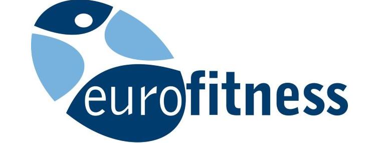 Logo Eurofitness Web