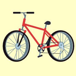 Bicicleta Mobilitat Teletreball