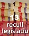 revistes recull legislatiu logo13