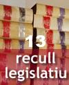 revistes recull legislatiu logo132013
