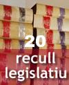revistes recull legislatiu logo20