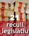 revistes recull legislatiu logo21