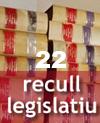 revistes recull legislatiu logo22
