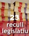revistes recull legislatiu logo23