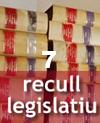revistes recull legislatiu logo72013