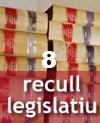 revistes recull legislatiu logo82013