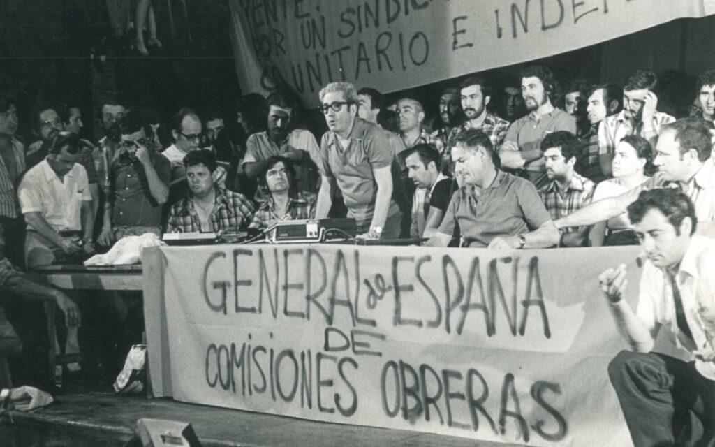 Assemblea de Barcelona del 1976