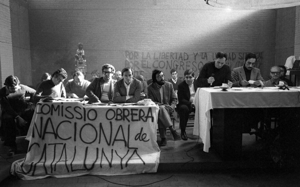 Assemblea de Sant Josep