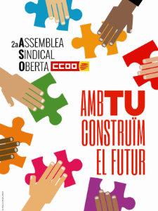 2a assemblea sindical oberta