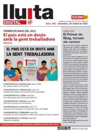 Lluita digital 369. El país està en deute amb la gent treballadora