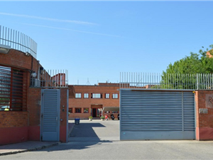 centre penitenciari de ponent lleida