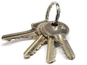 claus de casa
