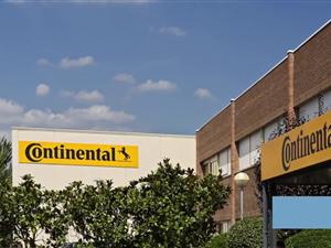 continental automotive spain