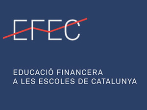 efec educacio financera escoles catalunya