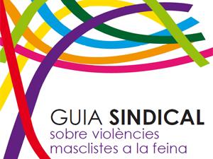 guia violencies masclistes a la feina2015